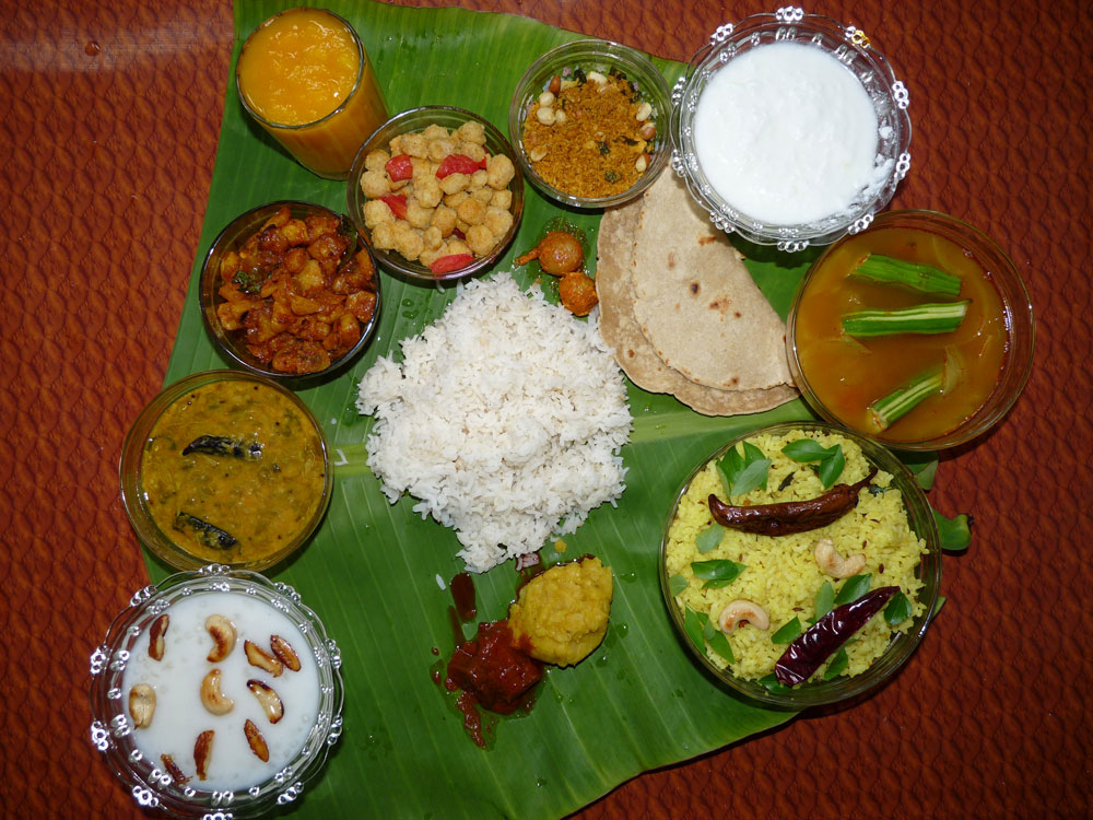 Iyyer Food